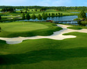 Golf Vacation Package - Upscale 6 Bedroom Home and 3 Top-End Golf Courses for $129 per person/per day!
