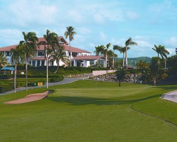 Puerto Rico-Golf outing-Wyndham Grand Rio Mar Resort - Ocean Course
